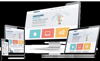 web design services las vegas