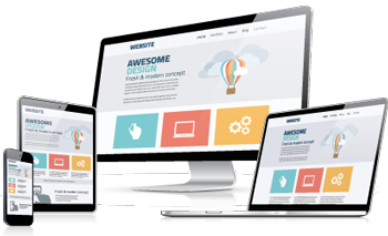 Web Design Professional Package