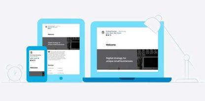 web design starter package