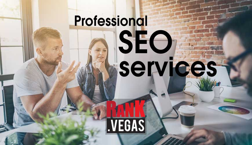 professional seo services las vegas